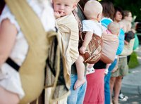 PAXbaby Baby Carrier Industry Alliance