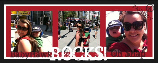 BabyHawk ROCKS!!!!