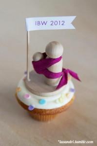Happy International Babywearing WEEK!