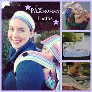 Meet PAXmommy Laura!!