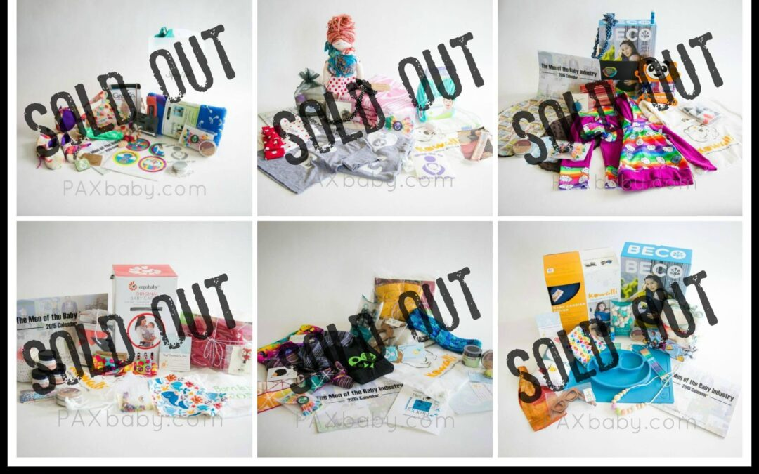 SOLD OUT – Auction for The Carrying On Project