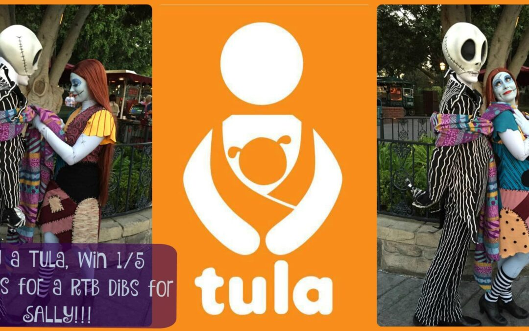 Buy a Tula – Maybe win….