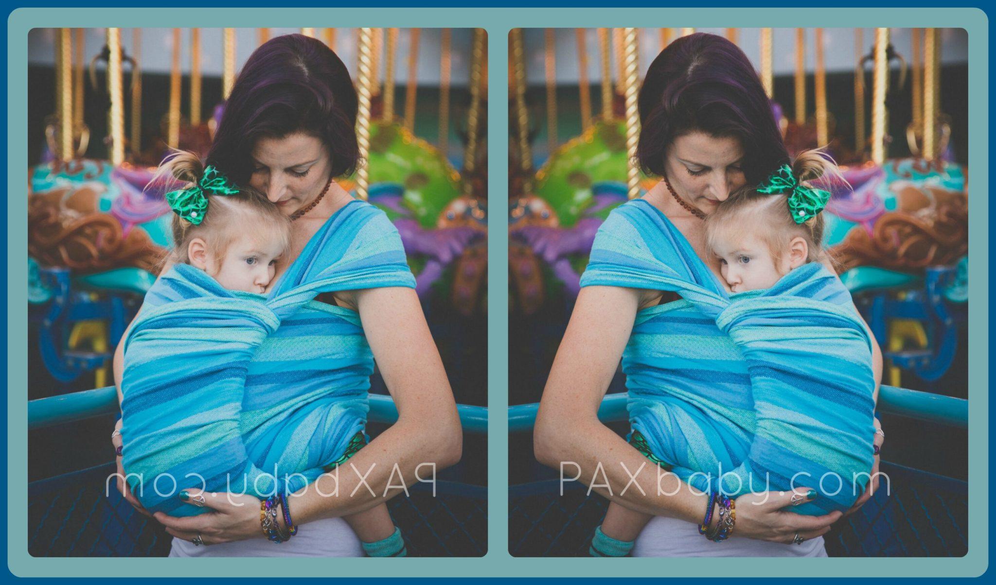 PAXbaby_triton_girasol_blue wrap_exclusive