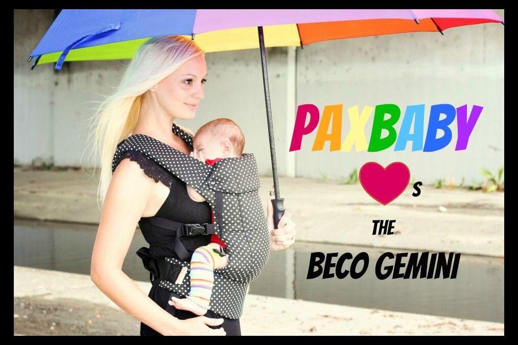 Beco Gemini LOVE