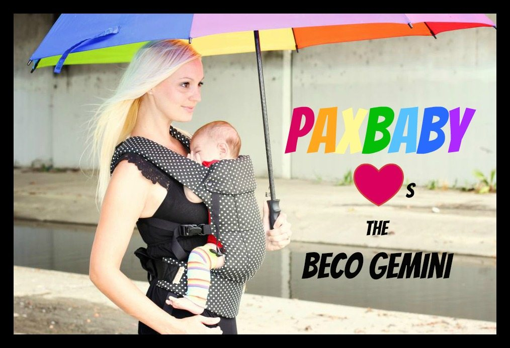 10b643863f7 PAXbaby beco ssc gemini babywearing
