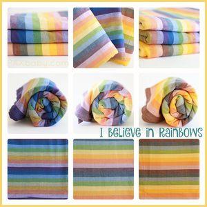 I Believe In Rainbows Image