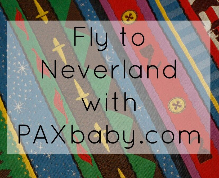 PAXexclusive Neverland
