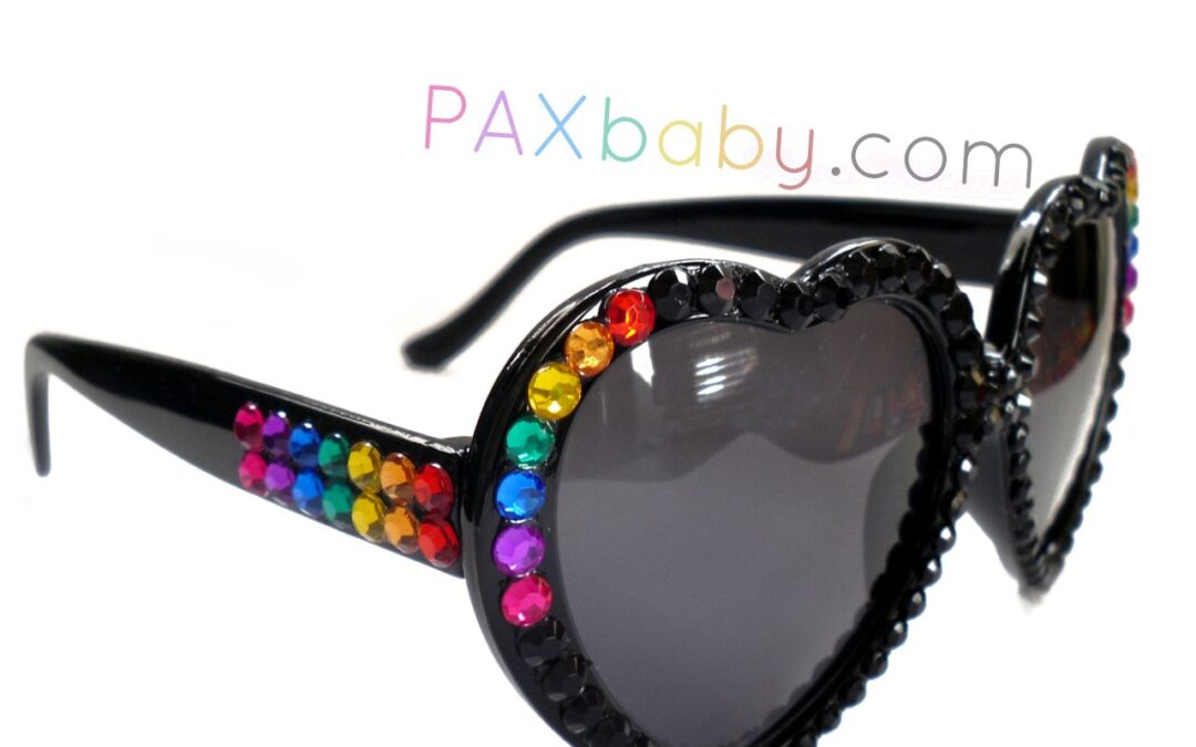 PAXbaby Exclusive SUNNIES are BACK!