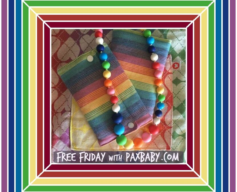 FREE FRIDAY – tag a friend!