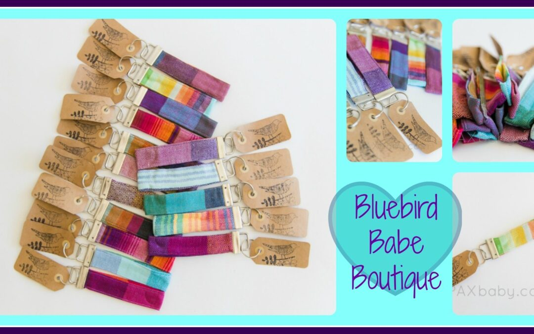 Bluebird Babe Boutique #PAXretreat2016
