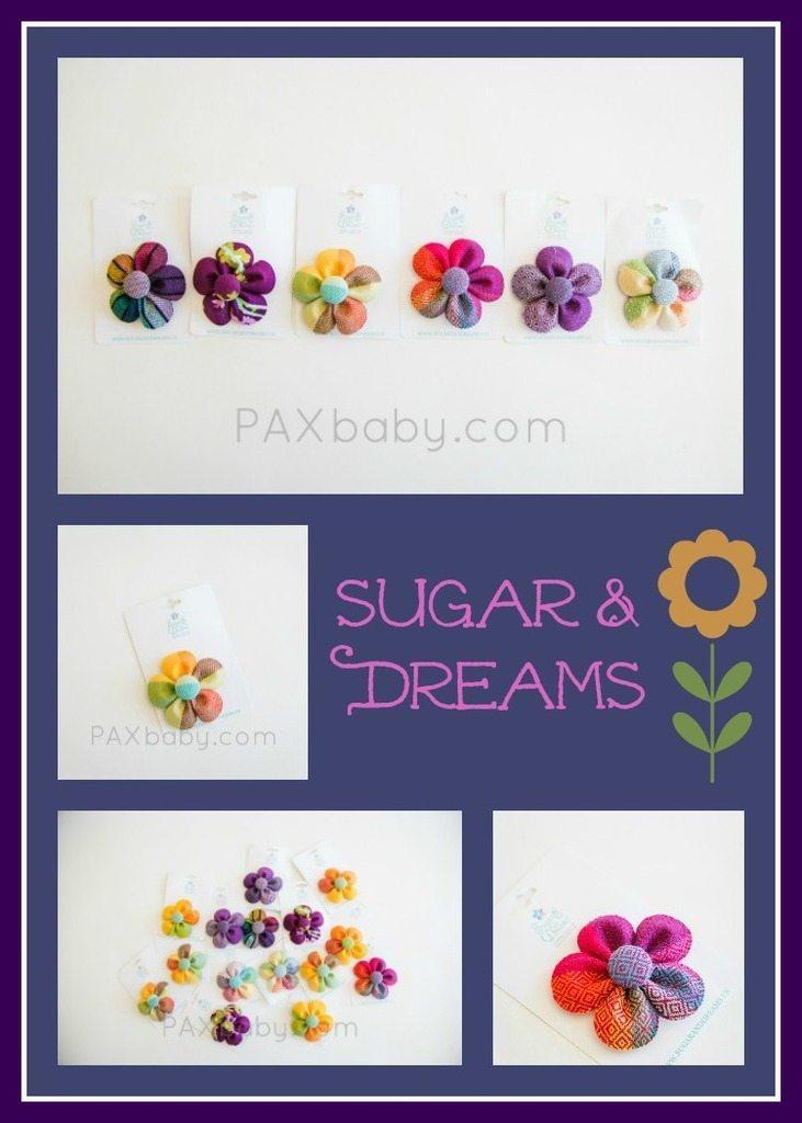 PAXbaby_flower_wrap scrap flower