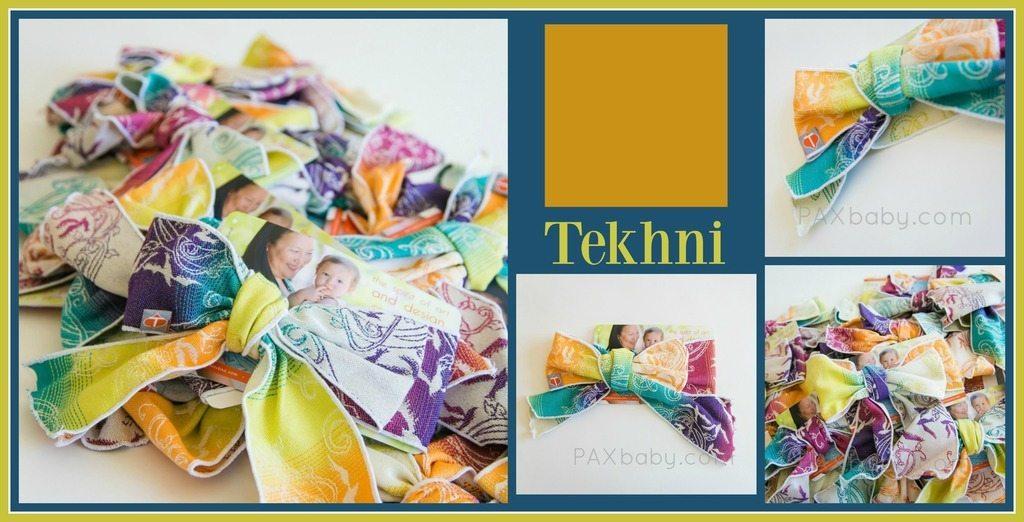 Thank YOU, TEKHNI!! #PAXretreat2016
