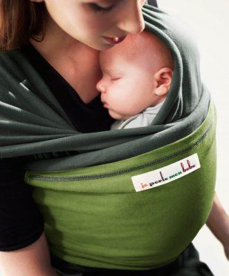 JMPBB_je_porte_mon_bebe_GREY_GREEN_Pistachio_The_Original_baby_wrap_baby_carrier_babywearing_2__80354