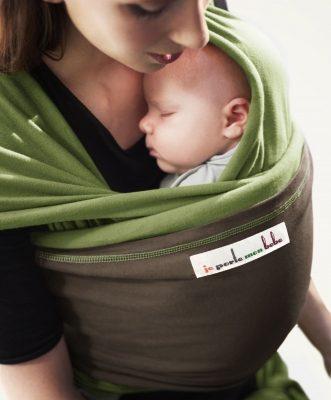 JMPBB_je_porte_mon_bebe_PISTACHIO_Brown_The_Original_baby_wrap_baby_carrier_babywearing__90085