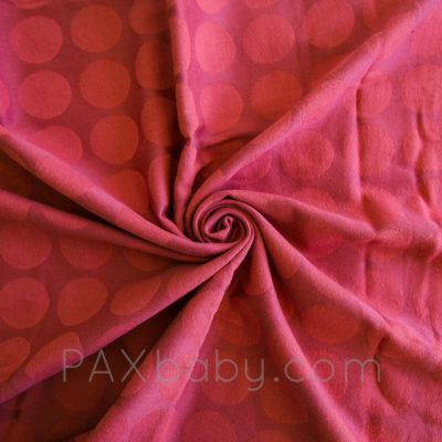 PAXbaby_BB_Slen_Red_Chili_woven_wrap_baby_carrier_babywearing_2__68256