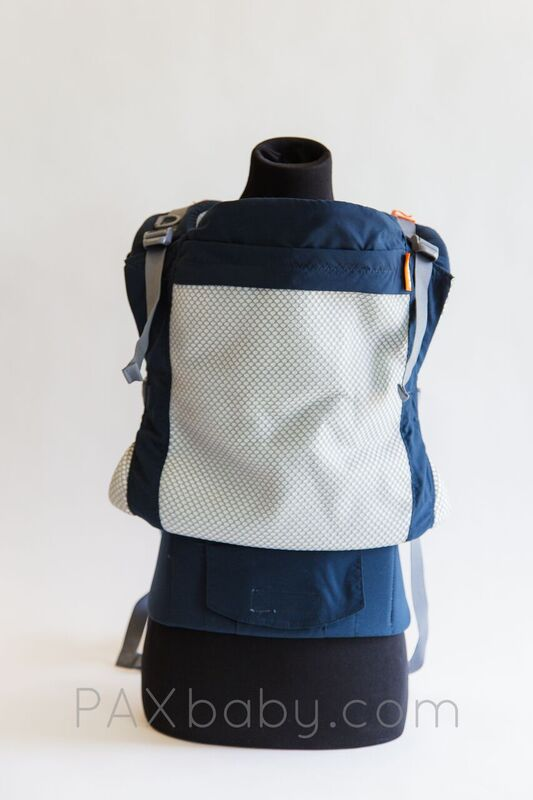 b6718f0ba55 PAXbaby-Beco Toddler Cool Navy Carrier