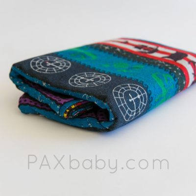 PAXbaby_Natibaby_Exclusive_Neverland_Woven_Wrap_ships_hooks_swords_bows_tophats_stars_baby_carrier_babywearing_2__86564