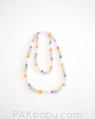 PAXbaby_Smooth_Sailing_Circles_rainbow_amber_jewelry_necklace_Squeens_Beads_2__30447