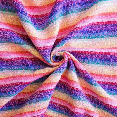 PAXbaby_LJHandwovens_PAXexclusive_Trailing_Rainbows_light_pink_woven_wrap_baby_carrier_babywearing_7__24636