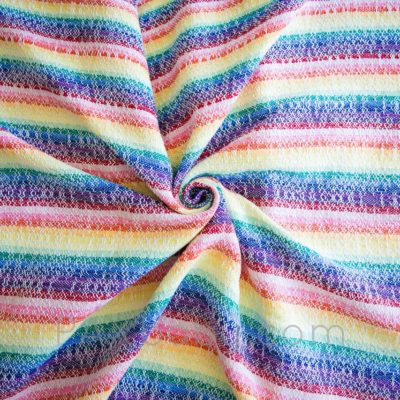 PAXbaby_LJHandwovens_PAXexclusive_Trailing_Rainbows_white_woven_wrap_baby_carrier_babywearing_4__08063