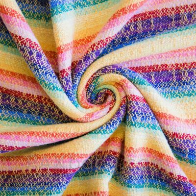 PAXbaby_LJHandwovens_PAXexclusive_Trailing_Rainbows_yellow_woven_wrap_baby_carrier_babywearing_6__98223