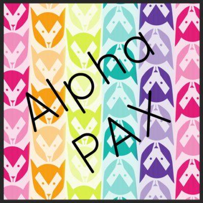 Alpha PAX