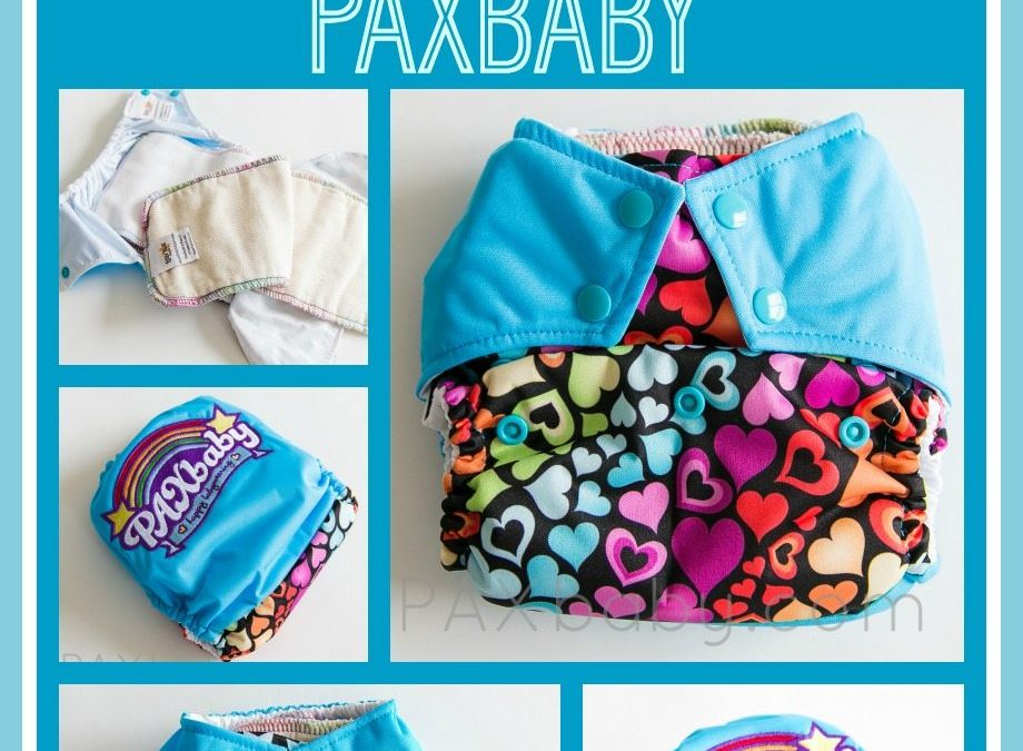 Little Butt Diapers ISO for PAXbaby