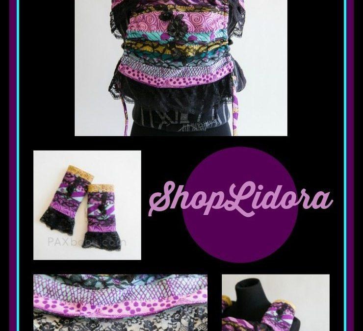 ShopLidora Accessories!