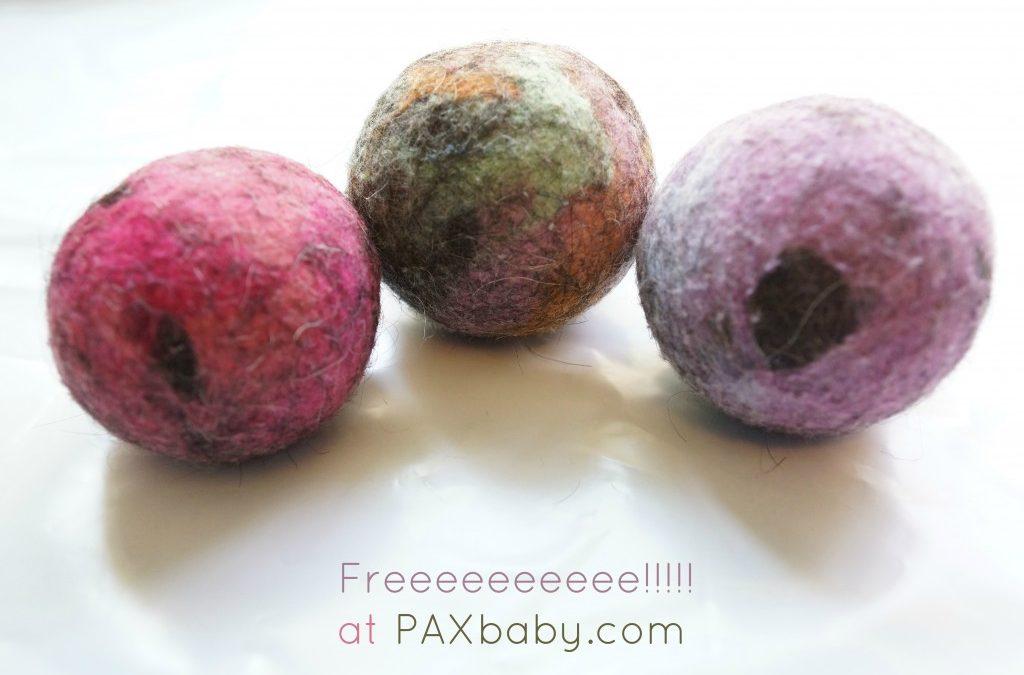 FREE Friday from Littlebugfelt!