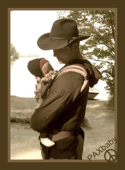 Cowboys babywear!
