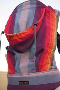 PAXbaby Double Rainbow Bamberoo GIVEAWAY – December