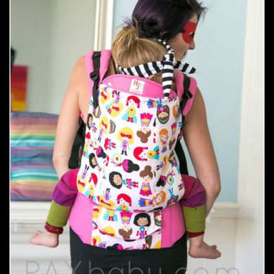 MJ Baby Carriers